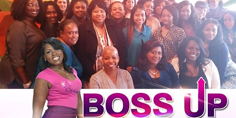 BOSS Women's Mixer & Celebration tickets