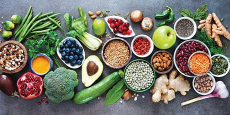 Free Cooking Class: Clean Eating Made Simple tickets