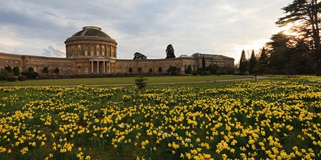 Timed entry to Ickworth (19 Apr - 25 Apr) tickets