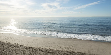 Earth Day Beach Clean Up with Rosewood Miramar Beach tickets