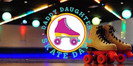 DDT Skate Date 2021 tickets
