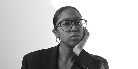 Emerging Creatives Series : Black Feminisms with Zakkiyyah O'neal tickets