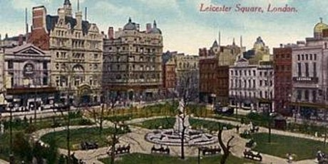 U3A members' talk: Decadent London was where cinema was born - Ian Christie tickets