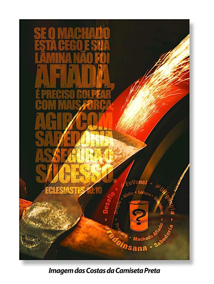 Imagem do evento #DesafioDiligência | 5ª Edição | Uma jornada de 42 dias Afiando o Machado