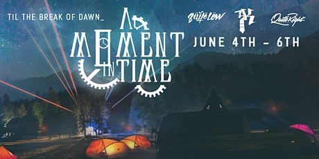 Till The Break Of Dawn//A Moment In Time tickets