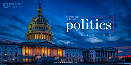 Politics Vision International Conference tickets