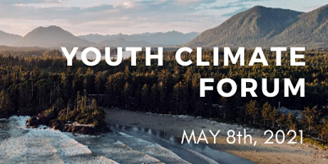 Youth Climate Forum tickets