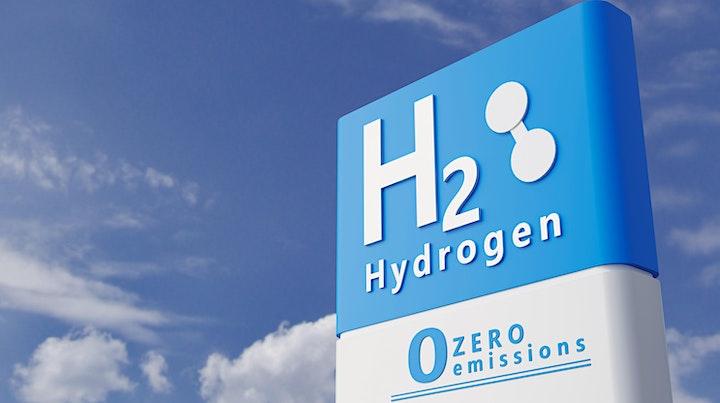 Image pour M' Watch: Aix-Marseille Provence futur hub de l'hydrogène en Méditerranée ?