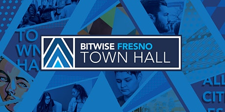 Bitwise Town Hall tickets