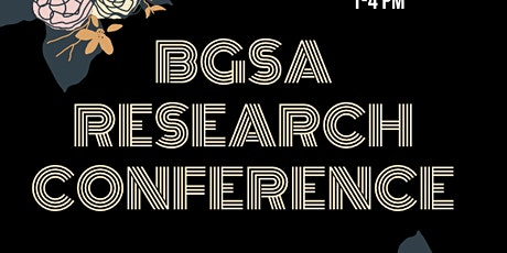 BGSA Virtual Research Conference tickets