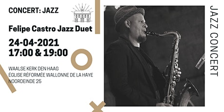 Felipe Castro Jazz Duet tickets