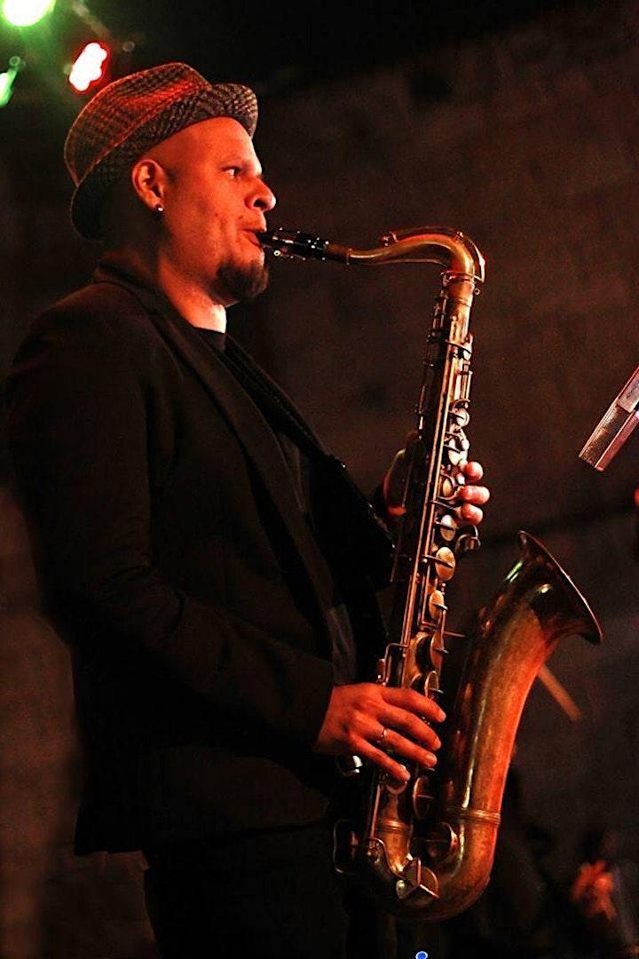 Afbeelding van Felipe Castro Jazz Duet