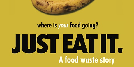 On-Demand Screening of Just Eat It: A Food Waste Story tickets