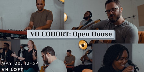 Village Hymns Cohort: Open House tickets