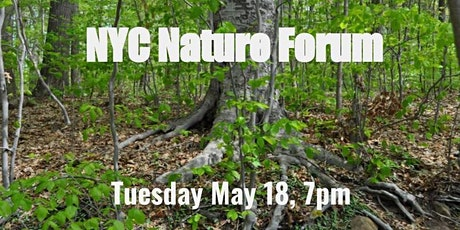 Nature Forum for NYC Mayoral Candidates tickets