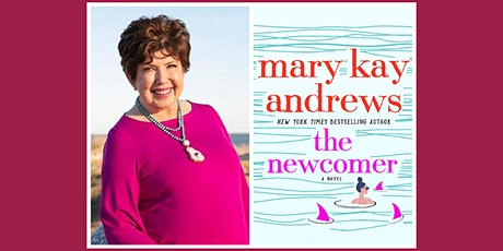 Mary Kay Andrews Book Signing tickets