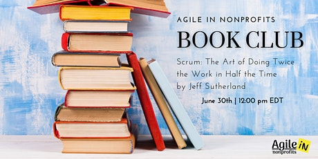 Book Club with Agile in Nonprofits tickets