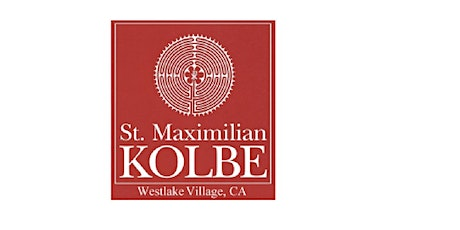 5pm  Mass  -  Saturday, April 24, 2021 (also Livestreamed) tickets