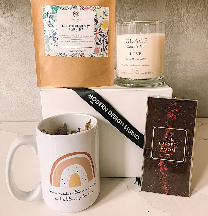 Mother's Day Gift Box image