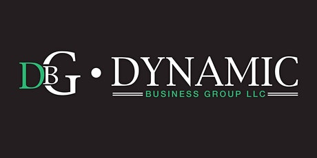 Dynamic Business Series: Wealth Building and Finances tickets