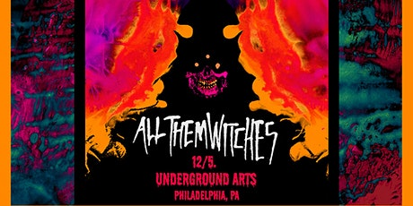 All Them Witches tickets