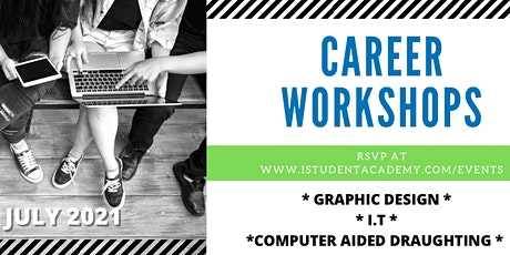 iStudent Academy DBN: GD Workshops tickets