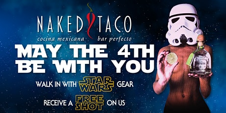 May The 4th Party tickets