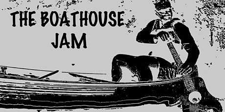 Boathouse Jam at The Gowanus Canal tickets