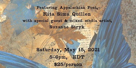 Spring Awakening in Appalachia: with Rita Quillen & Suzanne Stryk tickets