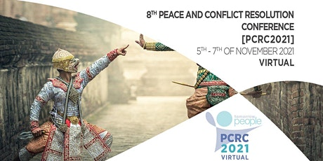 8th Peace and Conflict Resolution Conference [PCRC2021] tickets