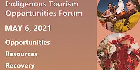 Saskatchewan Indigenous Tourism Opportunities Forum tickets