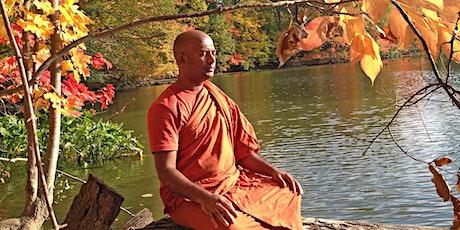 Life of the Buddha: Vesakha Celebration Month! Week 4 tickets