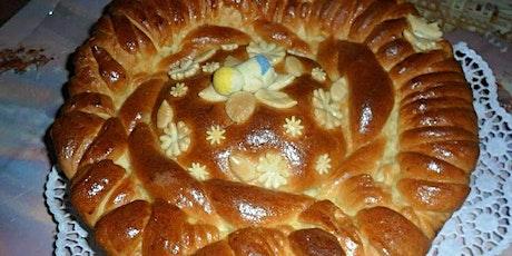 Bulgarian Easter Cooking Class with Ewa, Milka and Sebastian tickets