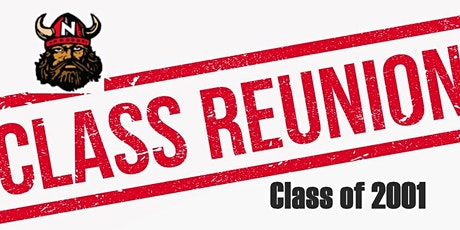 Northeast High 20th Reunion - Class of 2000 and 2001 tickets