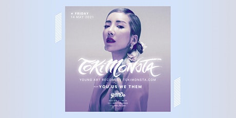 TOKiMONSTA at It'll Do Club tickets