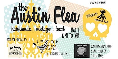 Austin Flea's Uno de Mayo tickets