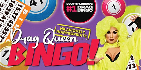 DRAG BINGO AT THE GALLERIA tickets
