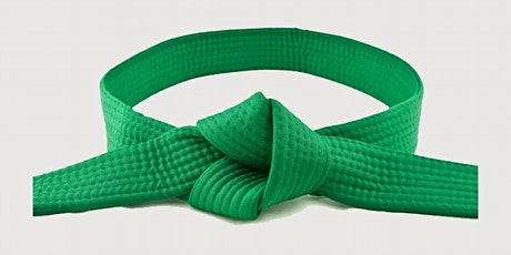 Lean Six Sigma Green Belt Certification Course tickets