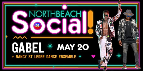 North Beach Social: Gabel tickets