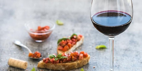 Thirsty Thursday Wine Pairings- with Jill & Chef Janice tickets