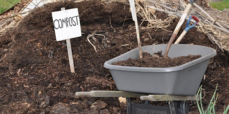 Composting 101 tickets