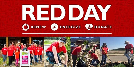 RED Day at MorningStar Mission Ministries tickets