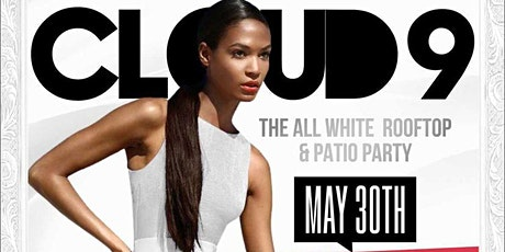 ROOFTOP ALL WHITE PARTY tickets