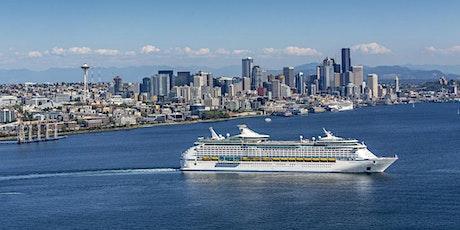 Maritime Employer Outreach Event Tickets