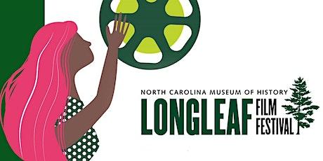 Longleaf Film Festival 2021 Awards Program biglietti