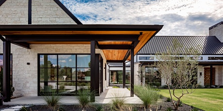 2021 MA+DS Houston Modern Home Tour tickets