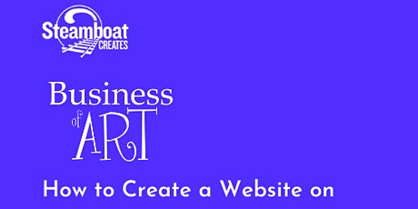 How to Create a Business Website on Squarespace in 10 Hours tickets