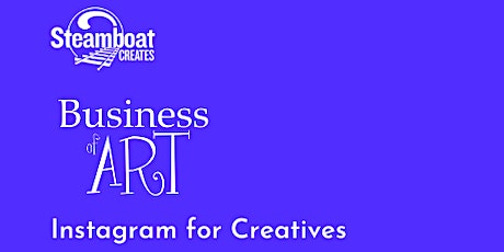Instagram for Creatives tickets