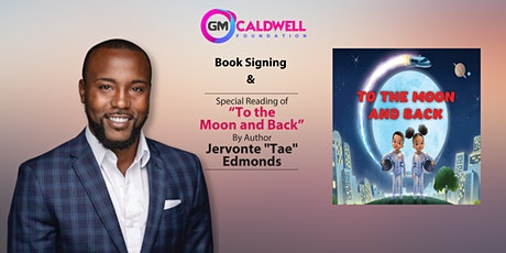 To the Moon and Back Book  Reading & Signing Event tickets