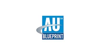 AU Blueprint - Southwest Region (2-day, 10am-230pm PT) tickets